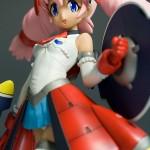 C3×HOBBY 公式マスコットキャラクター ホービーちゃん 通常版 トイズワークス版