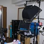 foo-bar-bazさん、[撮影機材レビュー] BOSSY カメラスタンド