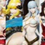 メガホビEXPO2012 SPRING:会場限定販売コーナー