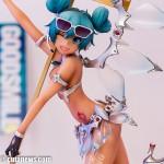 ワンダーフェスティバル(WonderFestival)2014夏(WF-速報編その3)